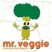 Mr. Veggie