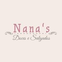 Nana's Doces e Salgados