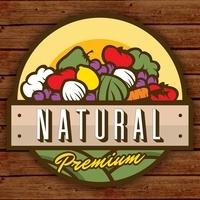 Natural Premium - Centro