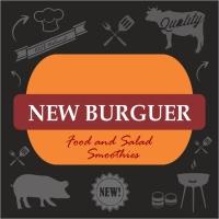 New Burguer Belém