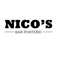 Nico's Bar Porteño
