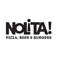 Nolita! Pizza beer and burger