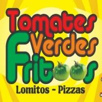 Tomates Verdes Fritos...