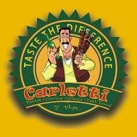 Carletti Delivery Comida...