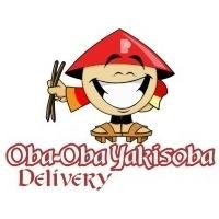 Oba-Oba Yakisoba