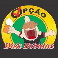 Opção Disk Bebidas