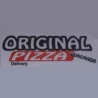 Original Pizza Quadrada