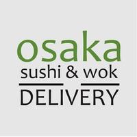 Osaka Sushi and Wok