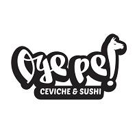 Oye Pe! Ceviche & Sushi
