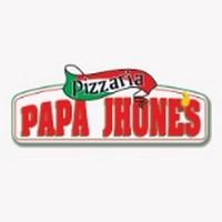 Papa Jhones Pizzaria