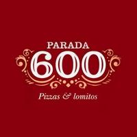 Parada 600 Smata