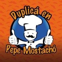 Pepe Mostacho - Barrio Jardín