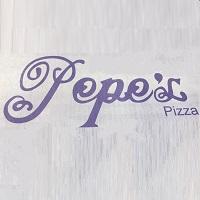 Pepe's Pizza Av Libertad