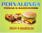 Pernalonga Pizzas e Sanduíches