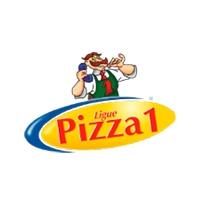 Pizza 1 Satélite