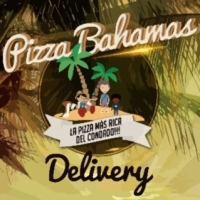 Pizza Bahamas - La Pizza...