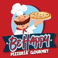 Pizza Be Happy