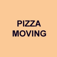 Pizza Moving