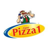 Pizza 1 Galo Branco