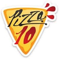 Pizza 10 Brasília