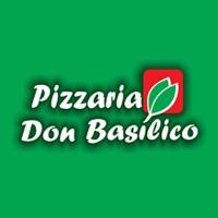 Pizzaria Don Basílico
