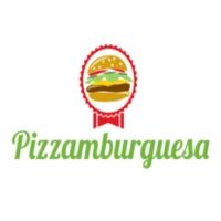 Pizzamburguesa