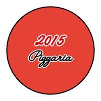 Pizzaria 2015