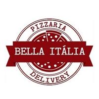 Pizzaria Bella Itália Delivery