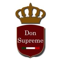 Pizzaria don Supreme