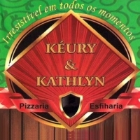 Pizzaria Keury & Kathlyn