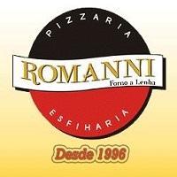 Pizzaria Romanni Zona Norte