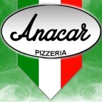Pizzería Anacar