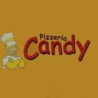 Pizzería Candy
