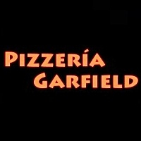 Pizzería Garfield