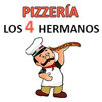 Pizzería Los 4 Hermanos