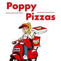 Poppy Pizzas