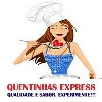 Quentinhas Express