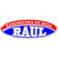 Sándwiches de Miga Raul...