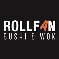 Roll Fan Sushi & Wok...