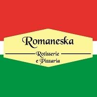 Romaneska Rotisserie e Pizzaria