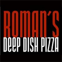 Roman's Deep Dish Pizza