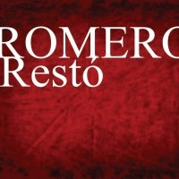 Romero Resto-Bar