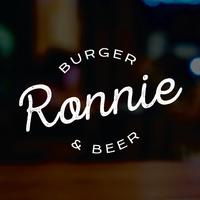 Ronnie Mediodía