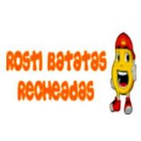 Rosti Batatas Recheadas
