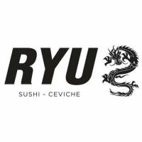 Ryu Sushi Ceviche