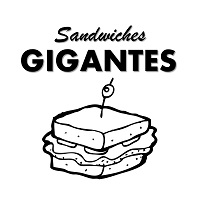 Sándwiches Gigantes