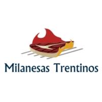 Santorino Milanesas...
