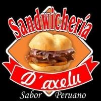 Sanwicheria D'axellu