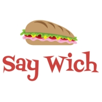 Say Wich by Say No More