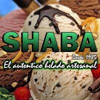 Helados Shaba